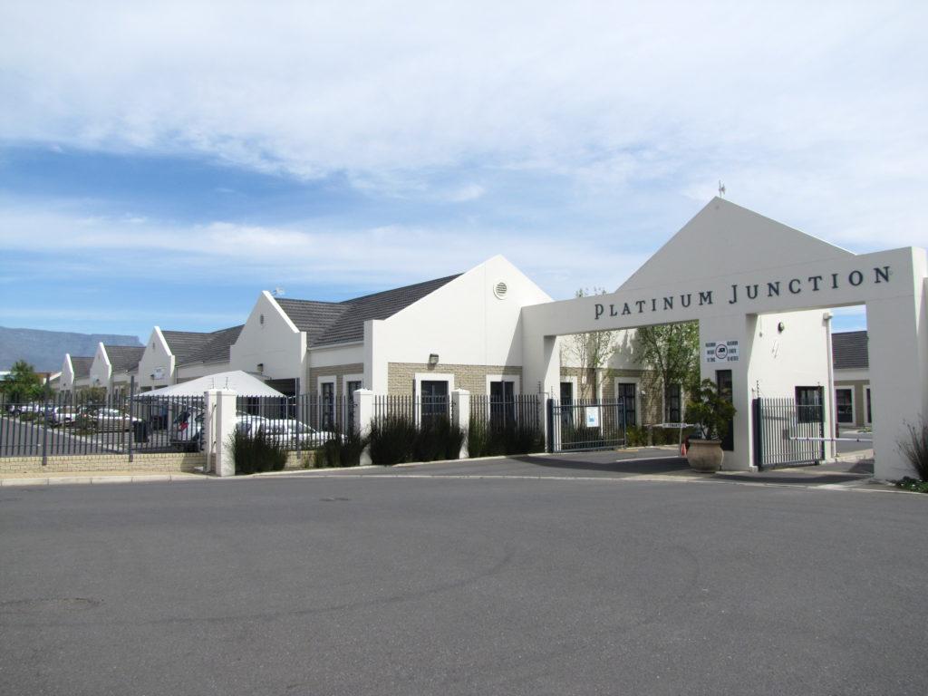 platinum junction business park milnerton image